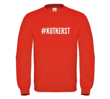 Trui - #kutkerst