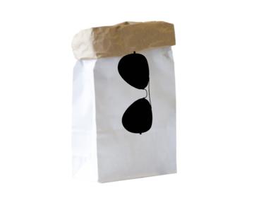 Paperbag XS - Zonnebril