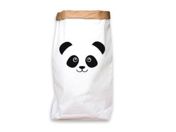 Paperbag XXL - Pandabear