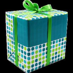 Inpakservice Verjaardag