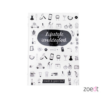 Lifestyle invuldagboek