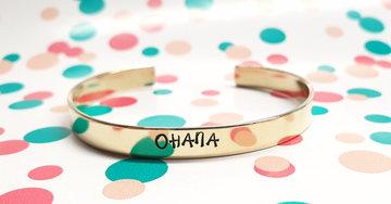 Armband - OHANA
