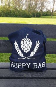 Denim Tas - Hoppy Bag
