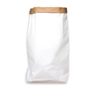Paperbag XXL - Blanco