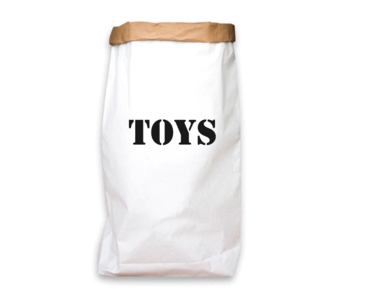 Paperbag XXL - Toys