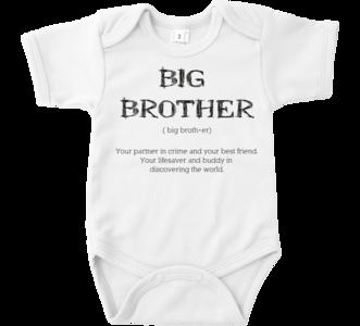 Romper - Big Brother
